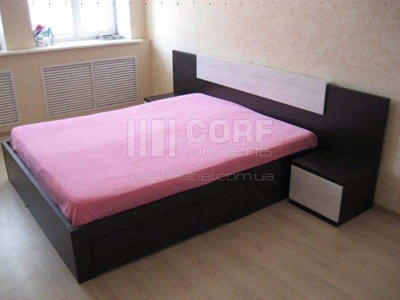 Мебель для гостиниц 4 на заказ