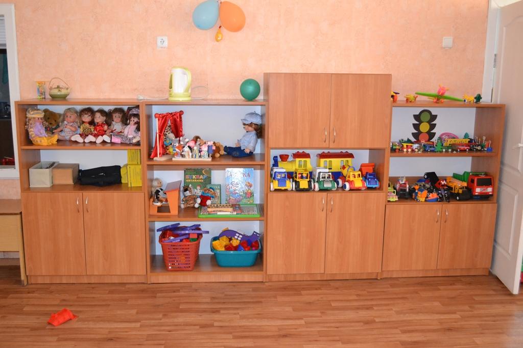 Мебель для детских учреждений 3 на заказ