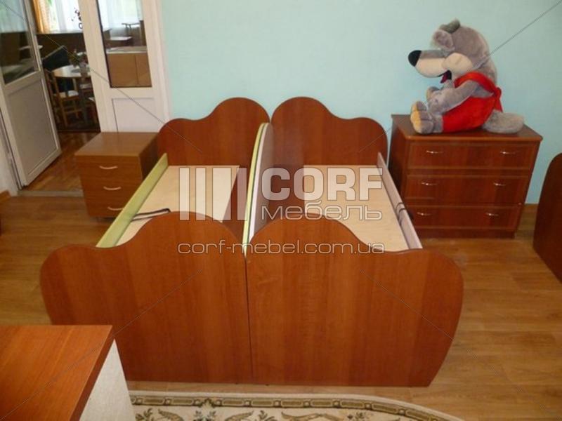 Мебель для детского сада 2 на заказ