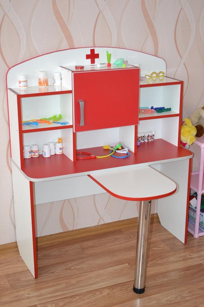 Мебель для детских учреждений 9 на заказ