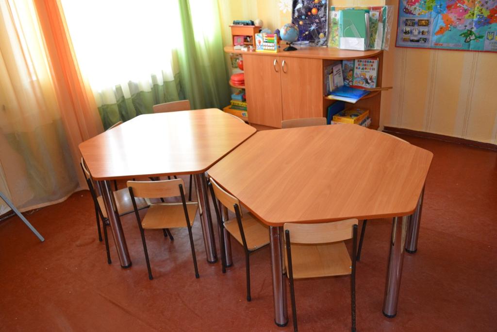 Мебель для детских учреждений 14 на заказ
