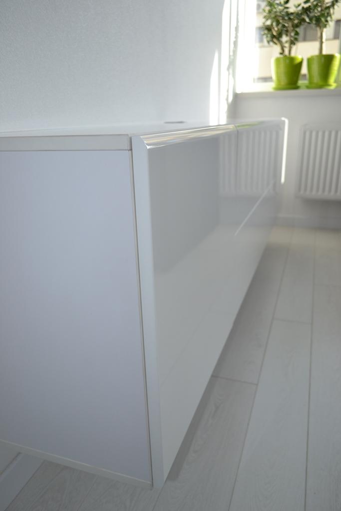 Підвісні меблі в вітальню на заказ