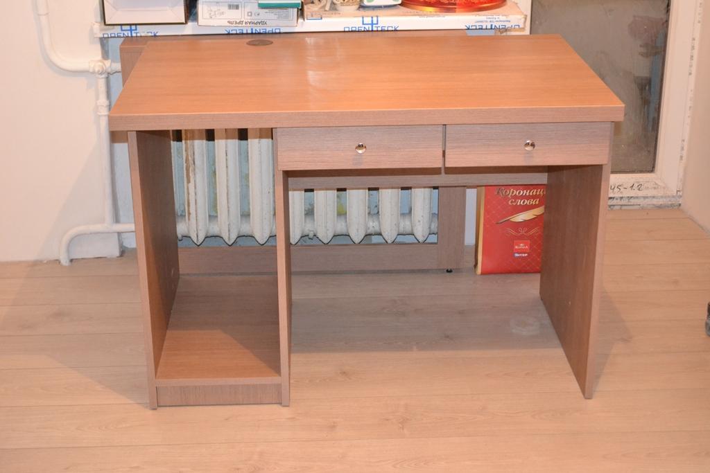 Компьютерный стол 4 на заказ