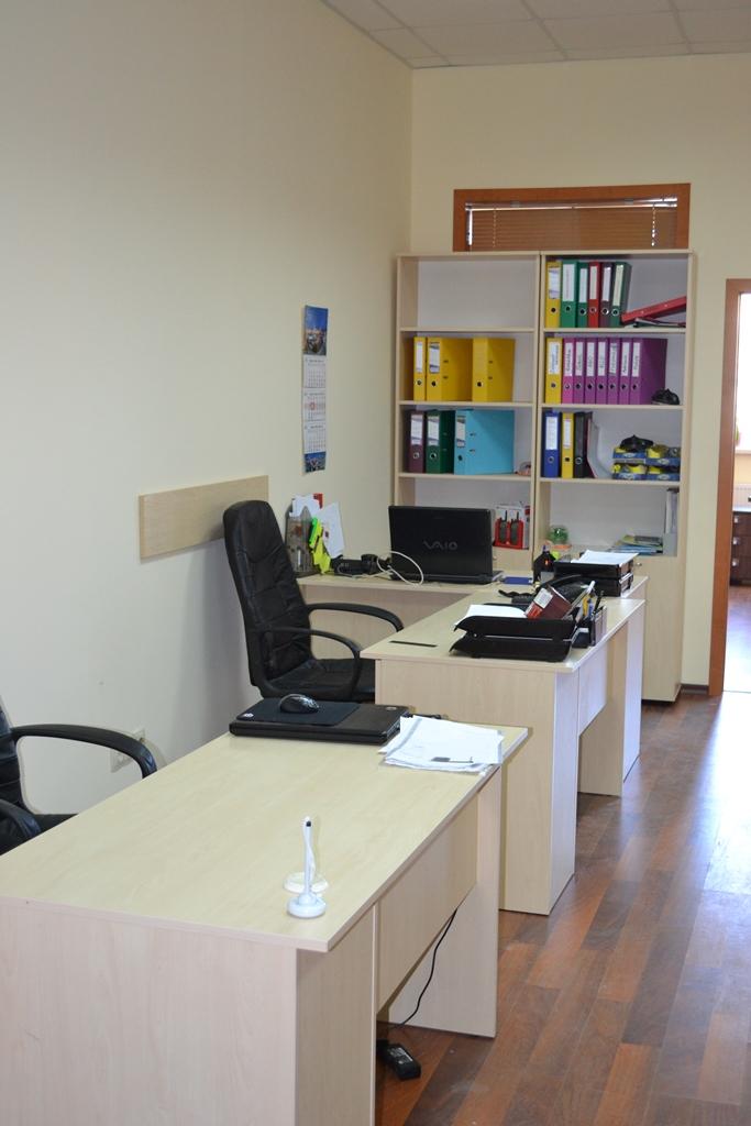 Офісні меблі 4 на заказ