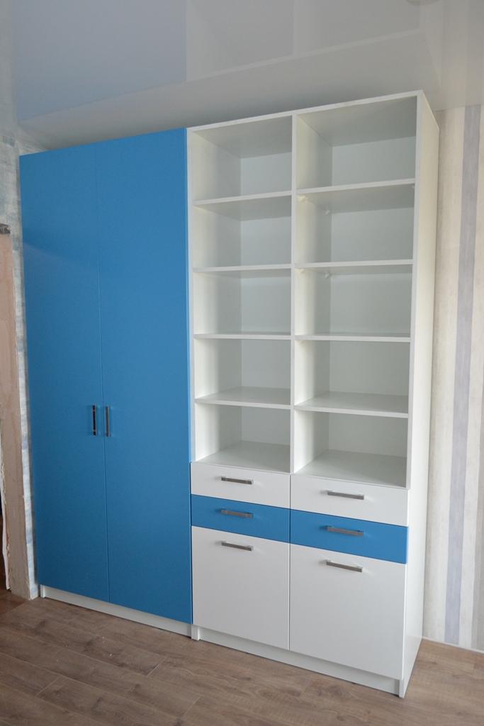 Шкаф классический 7 на заказ