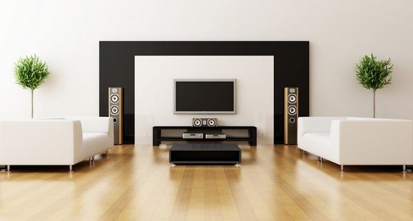 Стили дизайна мебели