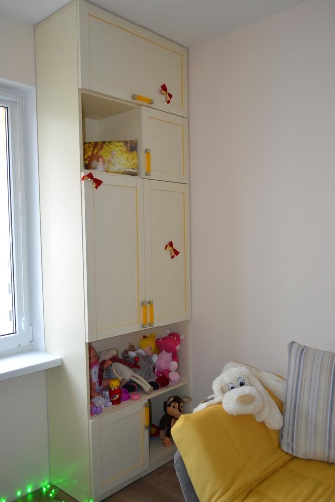 Дитячі меблі з ДСП Cleaf на заказ